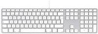 Apple Tastatur mit Ziffernblock ES