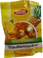 Intact Traubenzucker Multivitamin Tabletten (75 g)