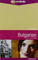 EuroTalk Talk More Bulgarisch (Win/Mac) (DE)