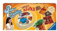 Ravensburger Paper Creation Collection Afrika