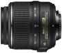 Nikon AF-S Nikkor 18-55mm f3.5-5.6 G VR DX