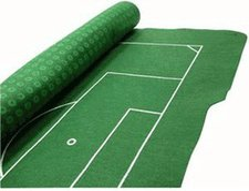 Tipp-Kick Ersatzspielfeld für Junior Cup