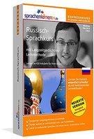 Sprachenlernen24.de Express-Sprachkurs: Russisch (Win/Mac/Linux) (DE)