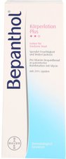 Bayer Bepanthol Körperlotion Plus (200 ml)