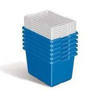 LEGO Didact Aufbewahrungsboxen-Set (3009840)