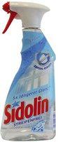 Sidolin Cristal Streifenfrei Original-Sprühflasche