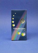 Conta Optik 1Day Bi-Color (4 Stk.)