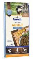 bosch Adult Fish & Potato (15 kg)