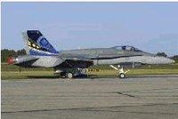 Revell F/A-18 C Hornet