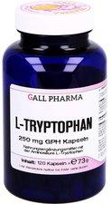 Hecht Pharma L Tryptophan Kapseln (120 Stück)