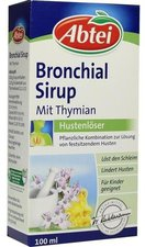 Abtei Bronchial Sirup mit Thymian (100 ml)
