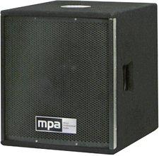MPA M.I.L.L.Y. PA-Set