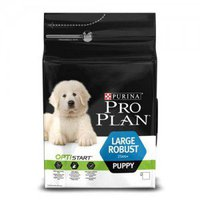 Purina Pro Plan Puppy Large Breed Robust Huhn & Reis (3 kg)