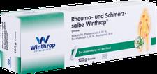 Winthrop Rheuma und Schmerzsalbe (100 g)