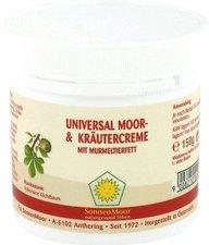 SonnenMoor Universal Moor Und Kräutercreme m. Murmeltierfett (150 g)