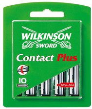 Wilkinson Contact Plus Rasierklingen (10er)