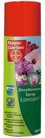Bayer Garten Zierpflanzenspray Lizetan Plus 400