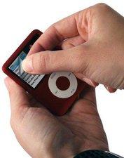 Proporta Advanced Schutzfolie (iPod nano 3G)