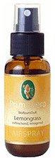 Primavera Life Airspray Lemongrass bio (30 ml)