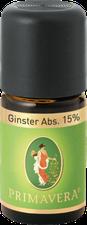 Primavera Life Ginster Absolue 15% (5 ml)