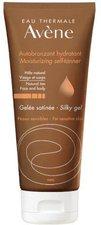 Avène Feuchtigkeitsspendender Selbstbräuner (100 ml)