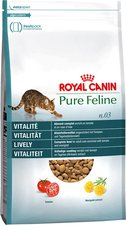 Royal Canin Pure Feline Vitalität (3 kg)