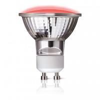 Philips LED DecoLED 1W GU10 Rot