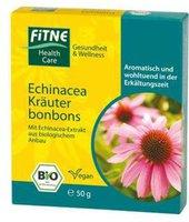 Fitne Echinacea Kräuterbonbons (50 g)