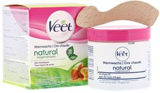 Veet Warmwachs (250 ml)