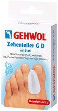 GEHWOL Zehenteiler G mittel (3 St.)