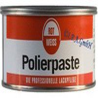 Rotweiss Polierpaste (200 ml)