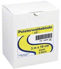 Erena Polsterwatte Soft 10 cm x 3 m (6 Stk.)