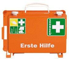 SÖHNGEN Erste Hilfe-Koffer QUICK-CD Norm orange