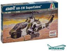 Italeri AH-1W Super Cobra (00160)