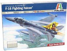 Italeri F-16 Fighting Falcon (02654)