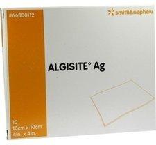 smith & nephew Algisite Ag Kompressen 10 x 10 cm (10 Stk.)