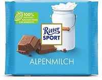 Ritter-Sport Alpenmilch (100 g)