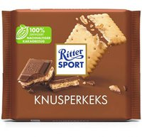 Ritter-Sport Knusperkeks (100 g)