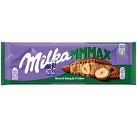 Milka Nuss-Nougat-Creme (300 g)