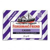Fishermans Friend Cool Cassis ohne Zucker (25 g)