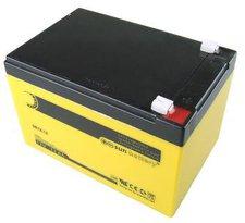 Security-Center VdS - Akkumulator 12 V / 2.0 Ah (BT2120)