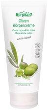 Bergland Vitamobil Bio-Oliven Körpercreme (200 ml)