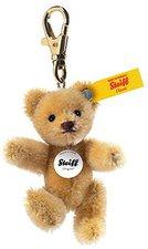 Steiff Mini Teddybär Schlüsselanhänger Mohair 8 cm