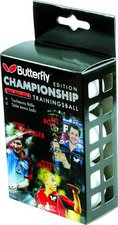 Butterfly Edition Championship Trainingsball