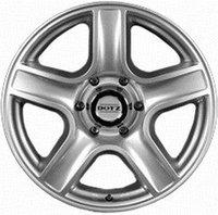 Dotz Wheels Hammada (8,5x18)