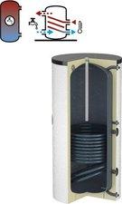 Flamco Warmwasserspeicher Duo Solar 500