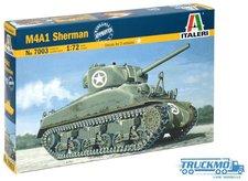 Italeri M4 Sherman (07003)