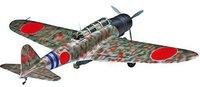 Hasegawa Nakajima B5N2 (00137)