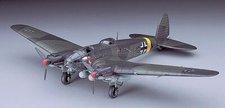 Hasegawa Heinkel He111H-6 (00551)