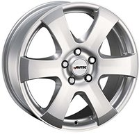 Autec Wheels Typ B - Baltic (6,5x16)